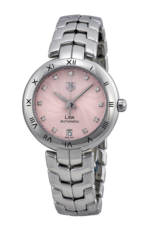 Tag Heuer Link Lady