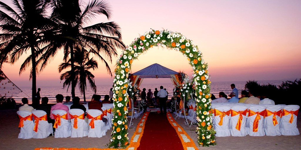 Six Reasons You Should Consider for Holding a Destination Wedding