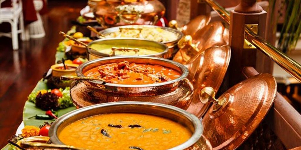 You Should Never Hire Your Mehendi Caterers Before Asking These Questions!