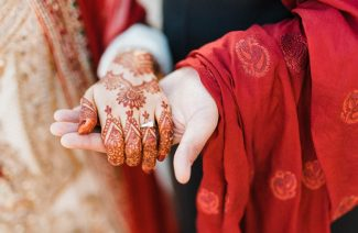 What is What in Pakistani Wedding Events