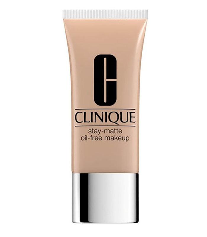 Clinique Stay Matte Makeup