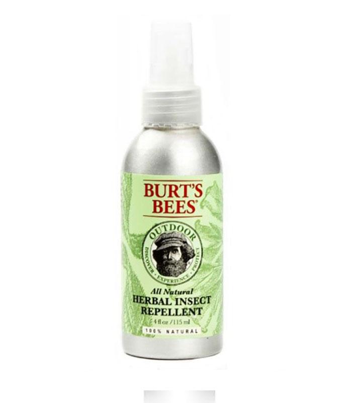 Burt's Bee Insect Repellent