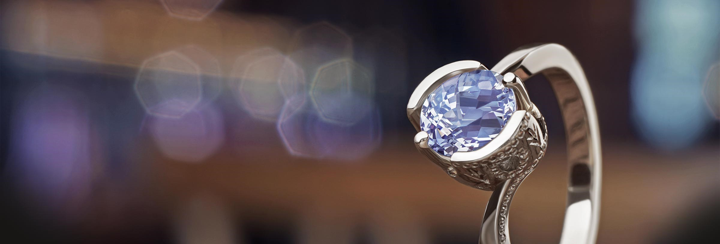 Gemstone Matters – Standout Rings For Your Engagement