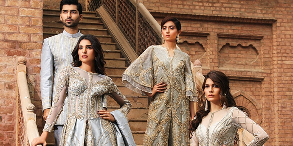 "Faraz Manan's ""Empire"" Collection Does Justice To Its Title"