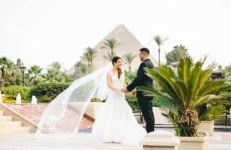8 Wedding Venues in Cairo, Egypt to Make You Wish For a Destination Wedding There