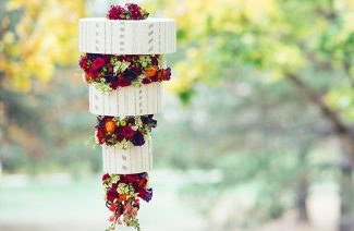 Love Is In The Air, So Are These Wedding Cakes