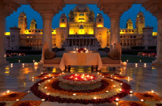 Weddings Around The World: World's Most Expensive Hotels For Weddings