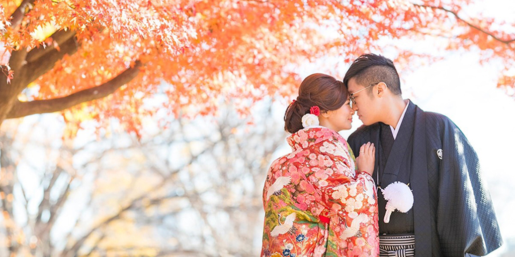 Weddings Around The World: These Japanese Couple Will Make You Believe In Love Again