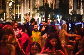 20 Songs You Should Have on Your Mehendi Playlist