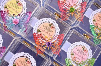 11 Wedding Favors That Are Too Cute To Unwrap