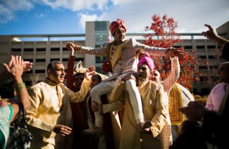 20 Songs For Groom's Entrance On Baraat!