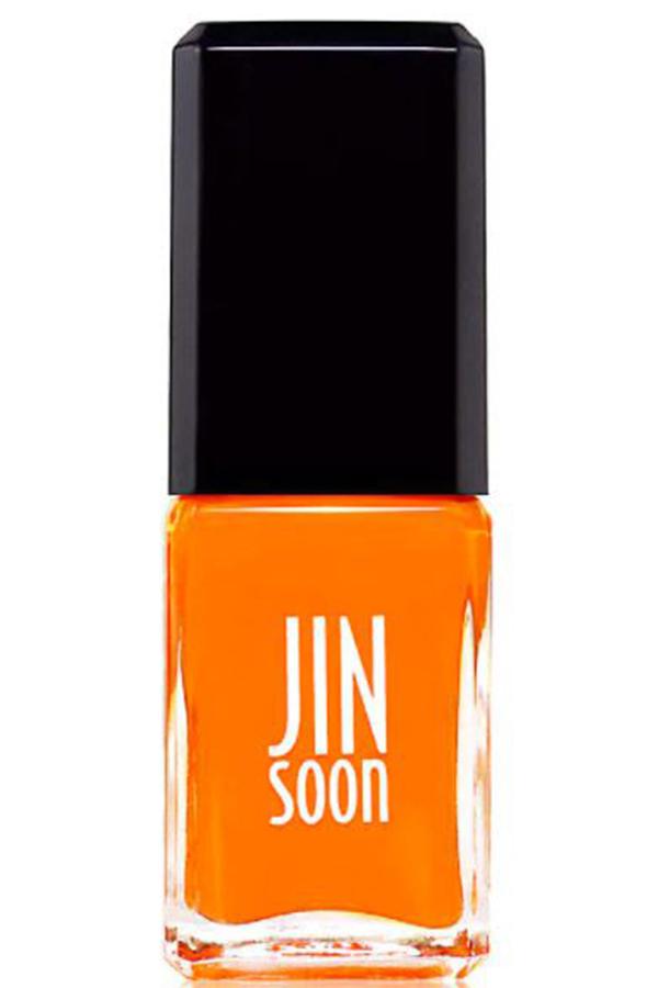 3. Bright Orange