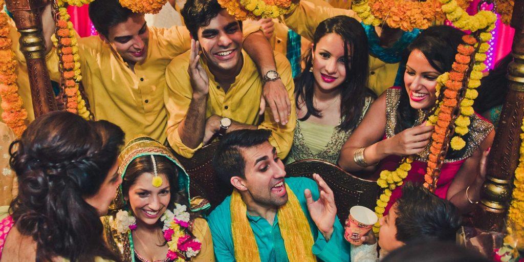 13 Beautiful Mehndi Trends For The Modern Wedding!