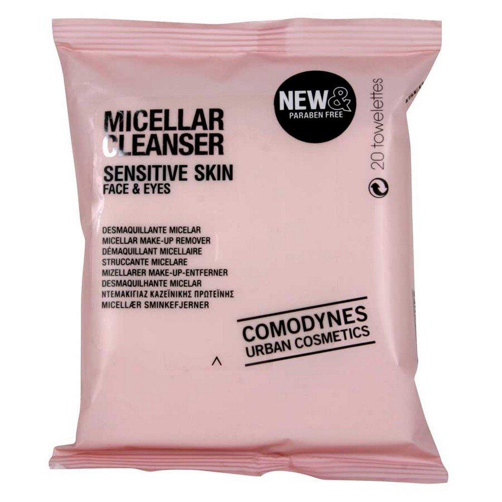 Comodynes Make-Up Remover for Normal Skin
