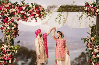 The Bride and Groom who took their 'Qabool Hai' to the Next Level!