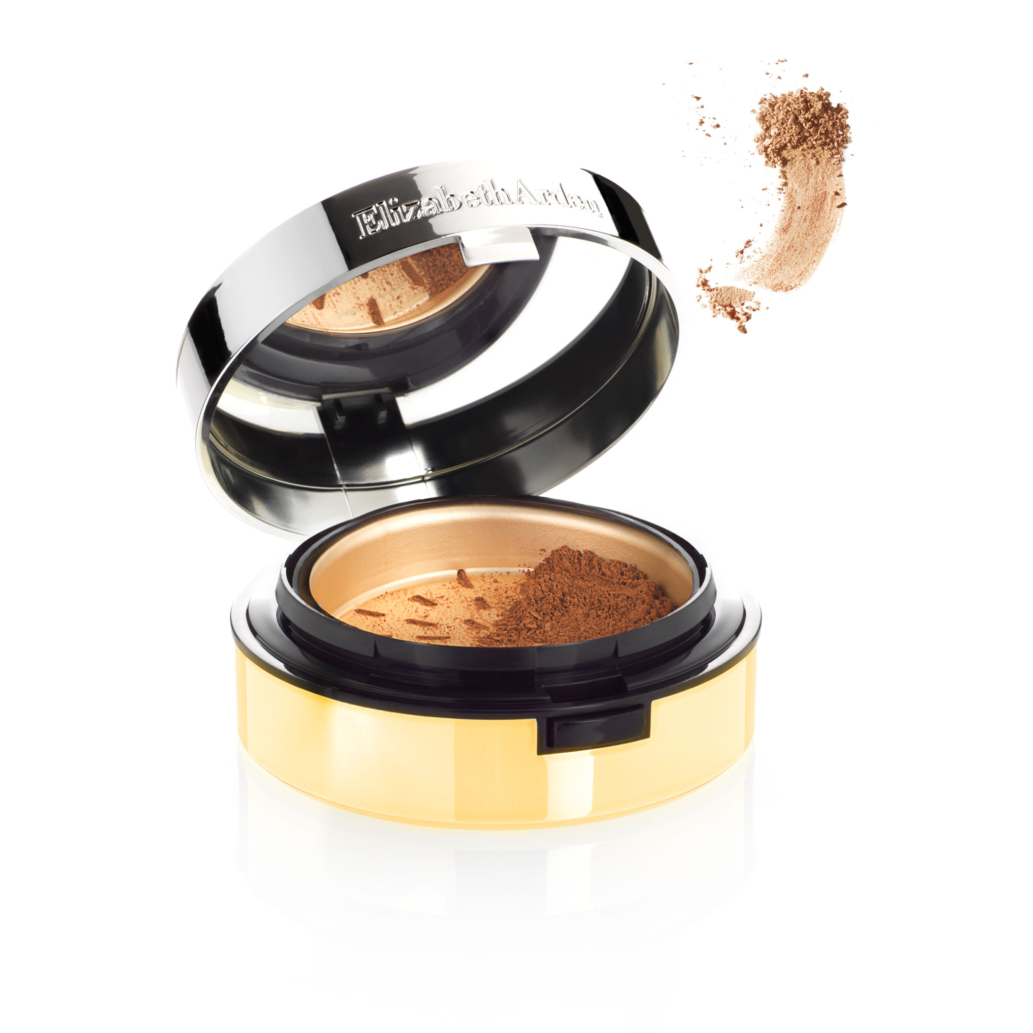 Elizabeth Arden Pure Finish Mineral Powder Foundation, $40.00
