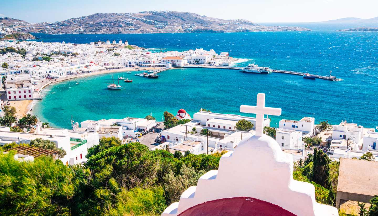 6 Things To Do In Greece: Every Couple's Dream Honeymoon Destination