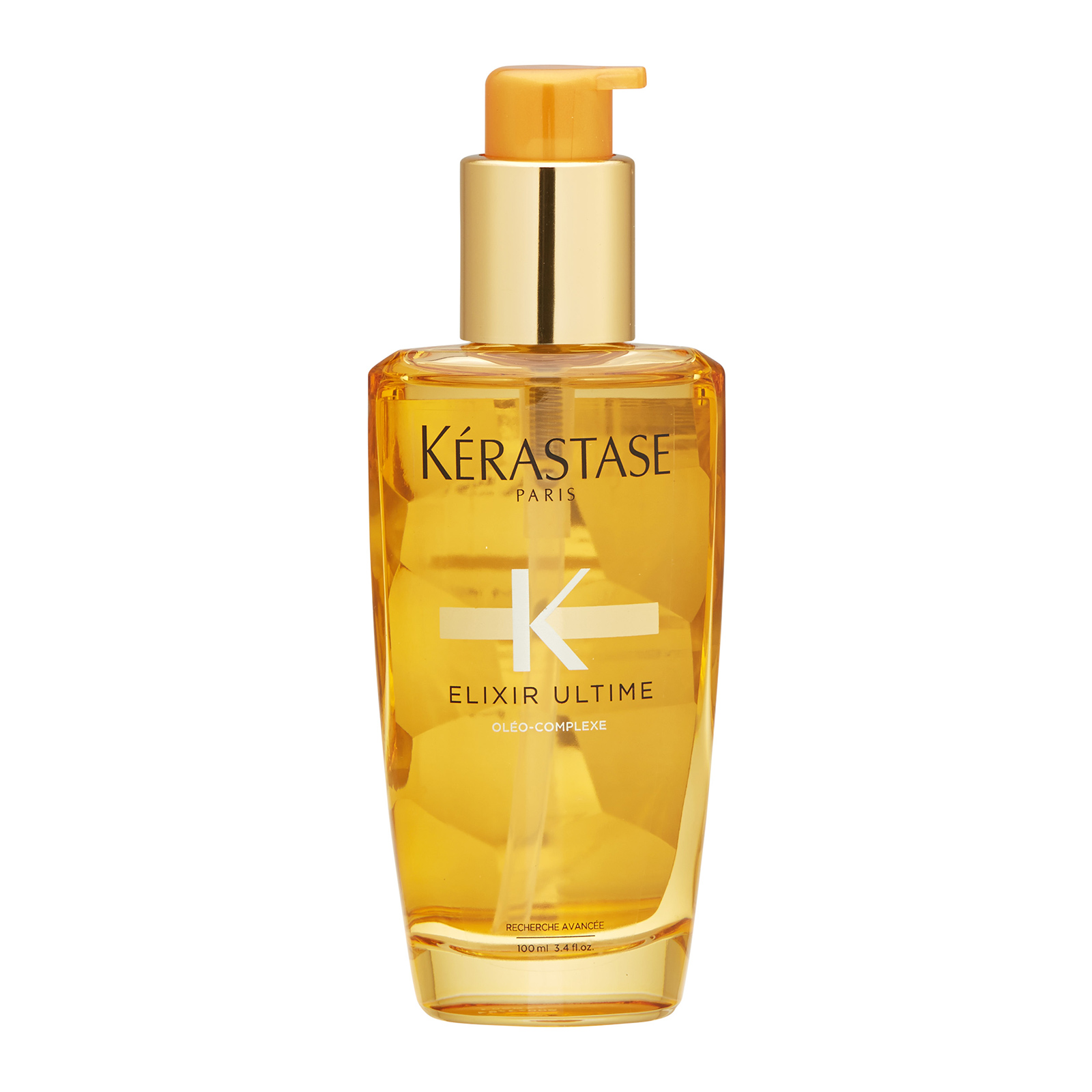 Kérastase Elixir Ultime Hair Oil, $58
