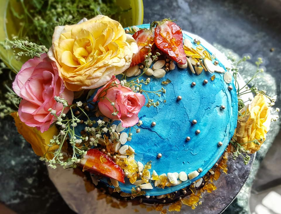 Lahore's Top Bakers For Your Wedding Cake Masterpiece