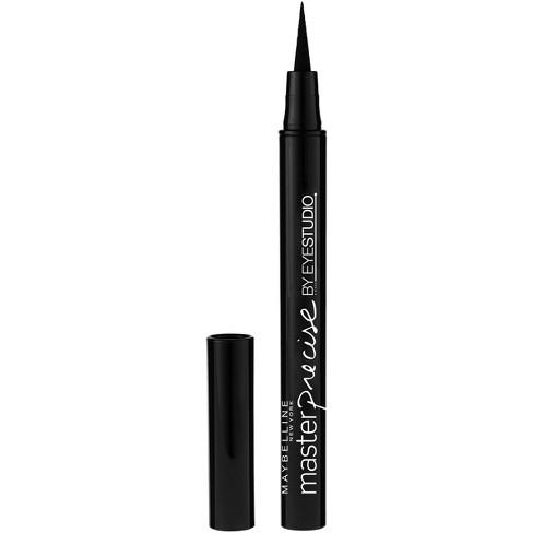 Maybelline Master Precise Eyeliner, $7