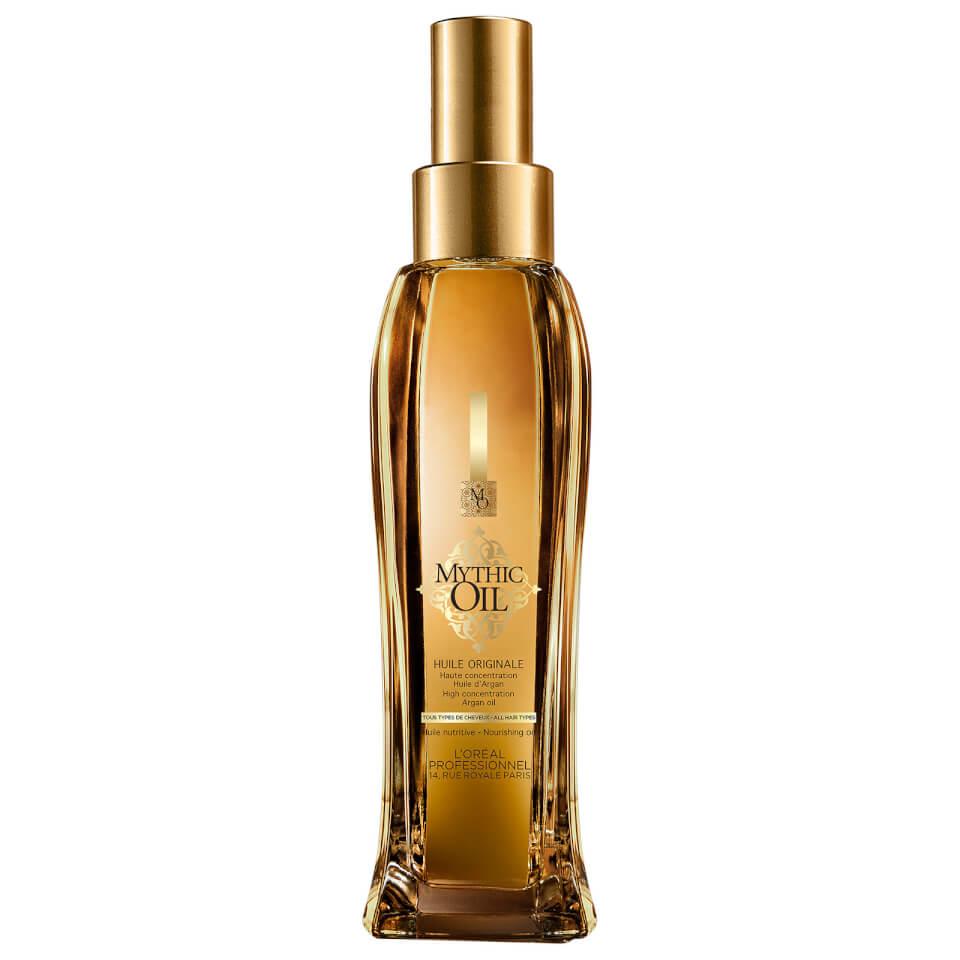 L'Oréal Mythic Oil. $24