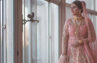 The Magical Anecdotes Of Beads & Sequins, As Told By Modern Brides