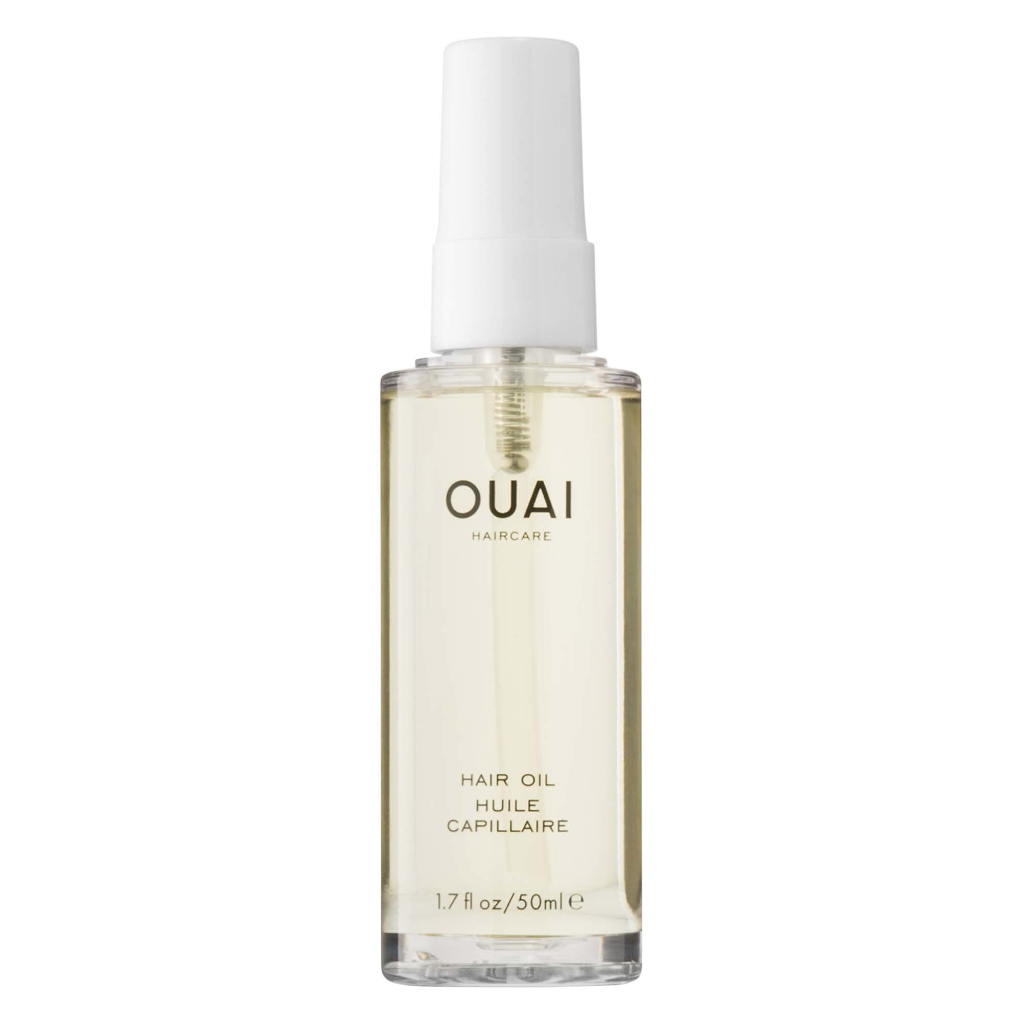 Ouai Haircare Hair Oil, $28
