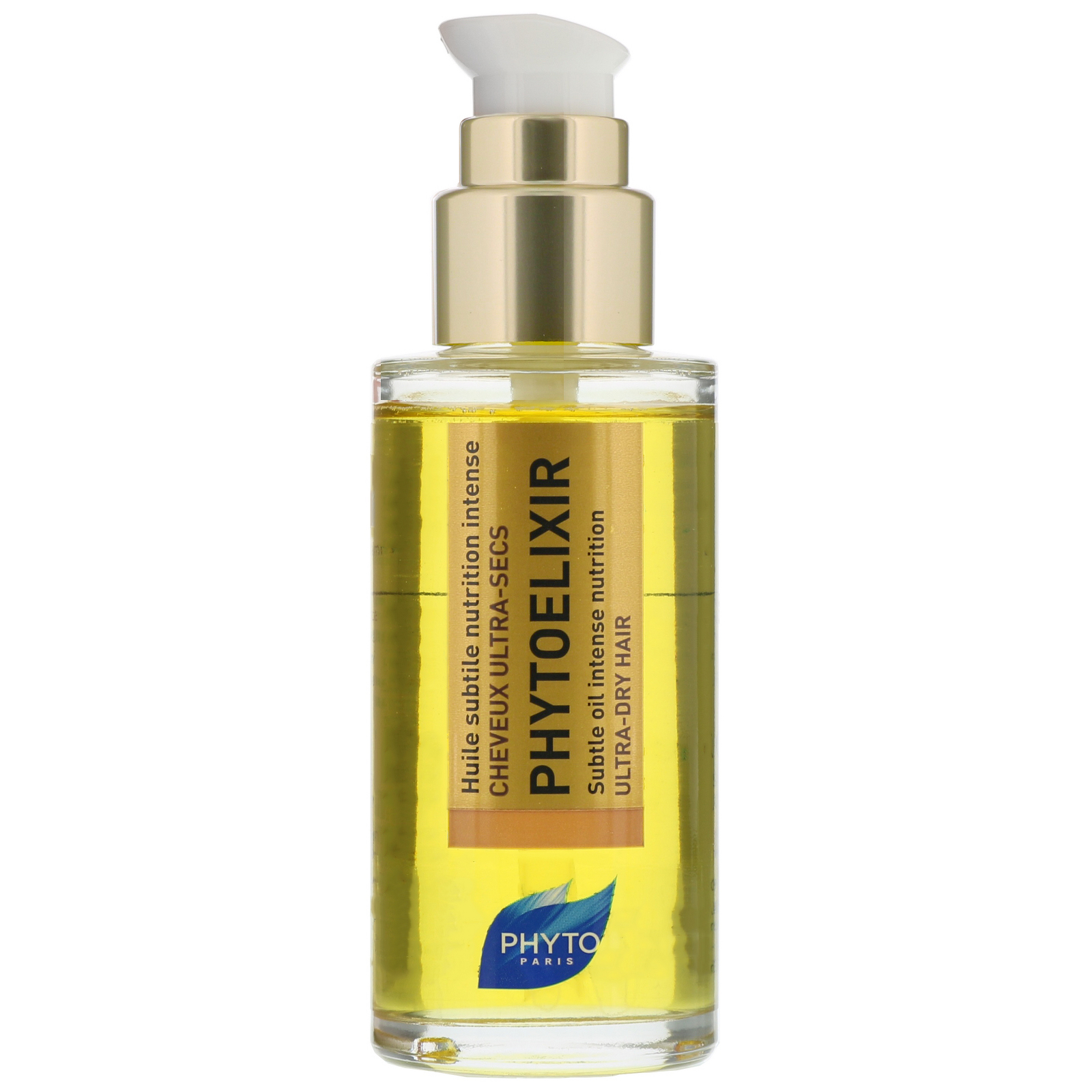 Phyto Phytoelixir Subtle Intense Nutrition Oil, $40