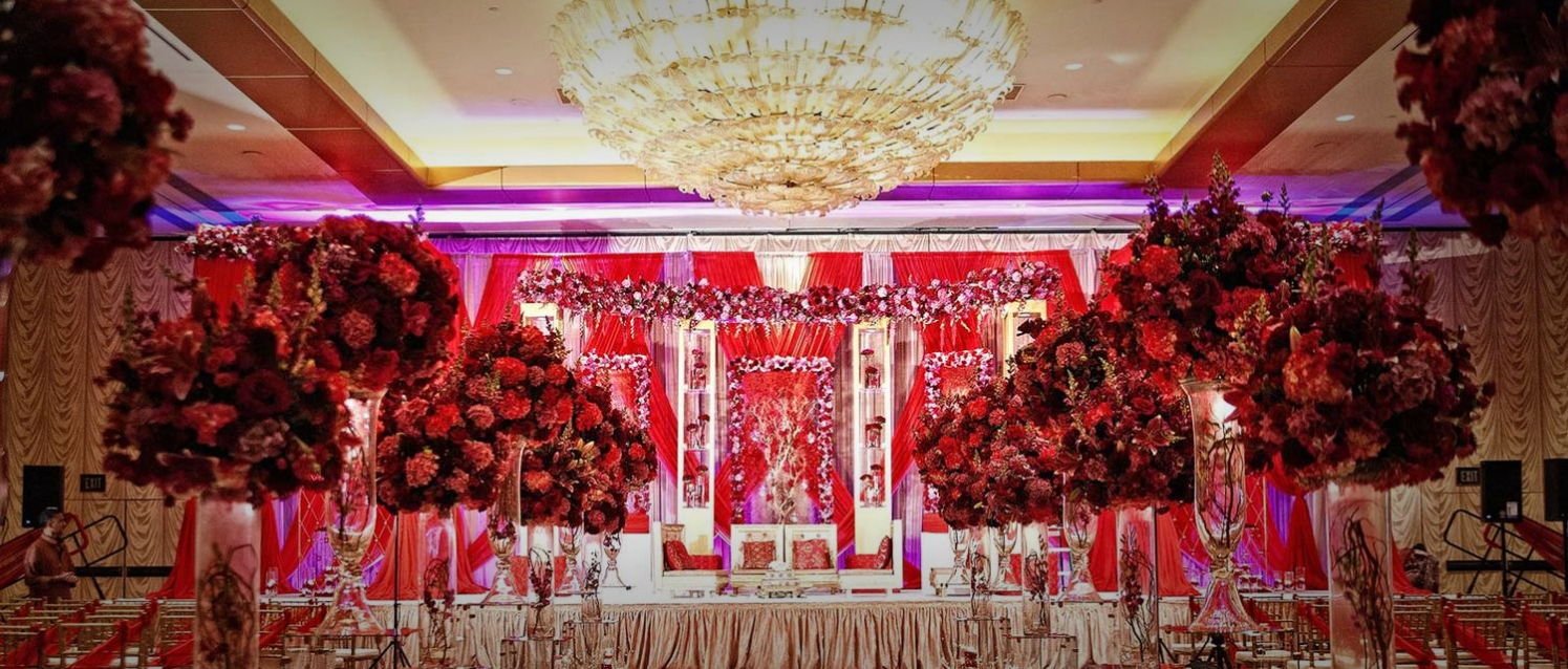 Top 5 Wedding Venues in Karachi