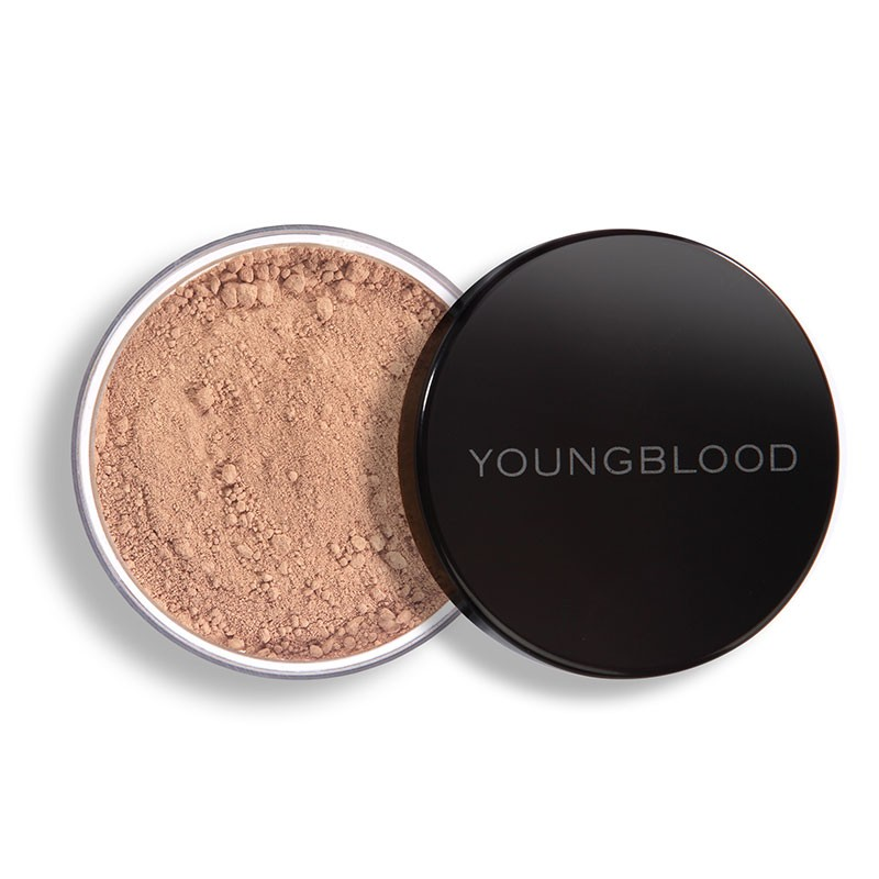 Youngblood Loose Mineral Foundation, $44.00