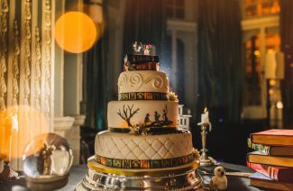 Themed Cakes To Make Your Engagement Ceremony A Bit More Funky