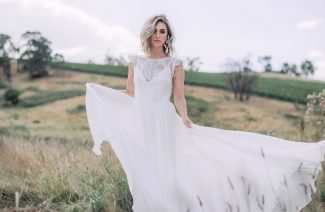 Weddings Around the World: 5 Australian Bridal Dress Designers Who Redefined Contemporary Style