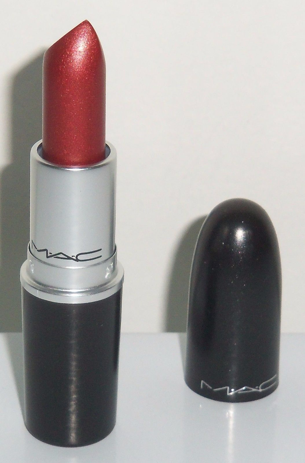 MAC Fresh Moroccan