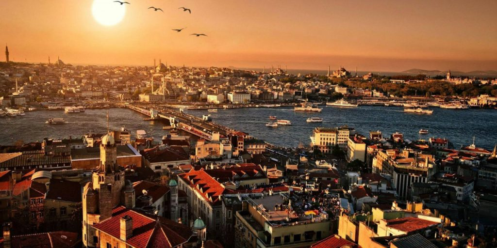 Honeymoon Guide: 10 Things That Make Turkey Your Ultimate Honeymoon Destination