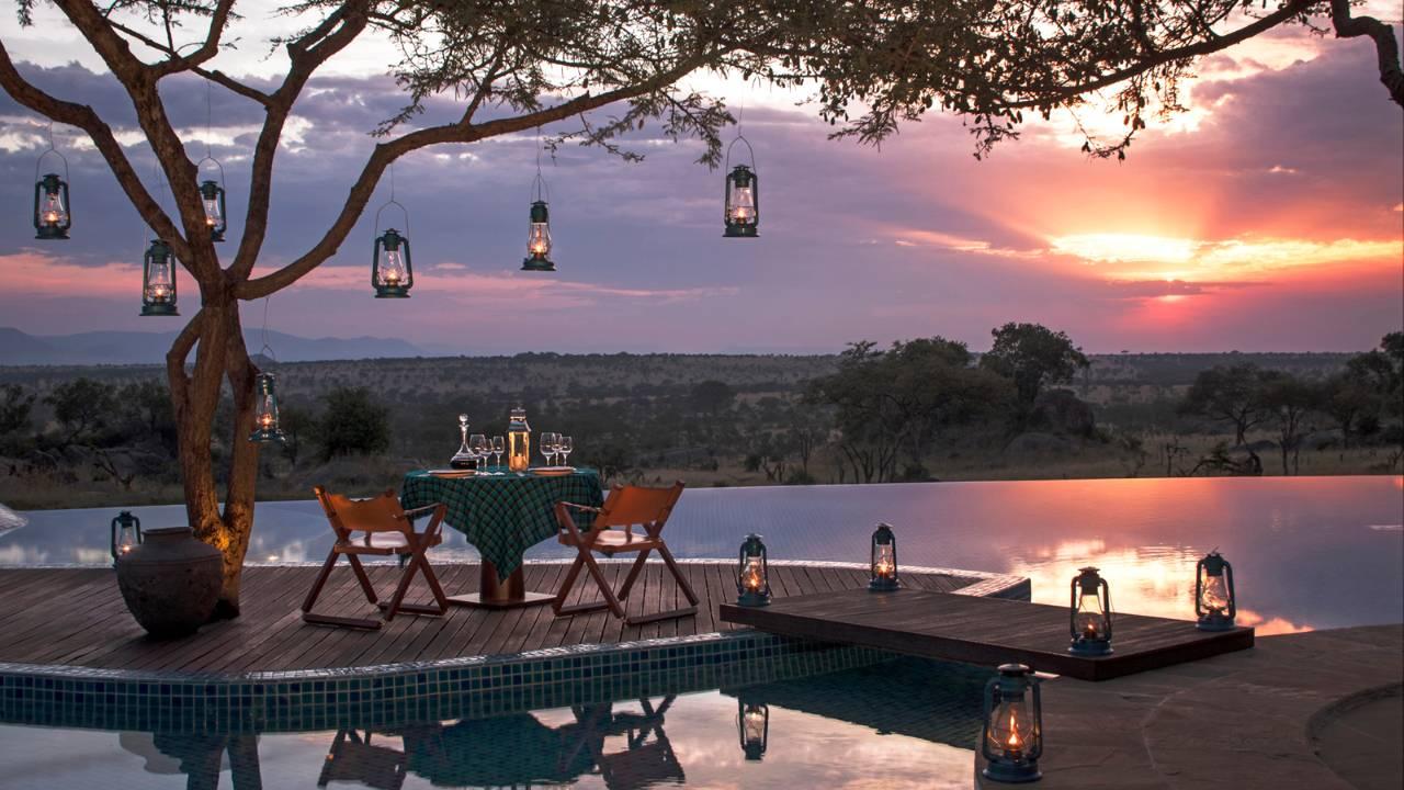 Best Honeymoon Destinations in Africa
