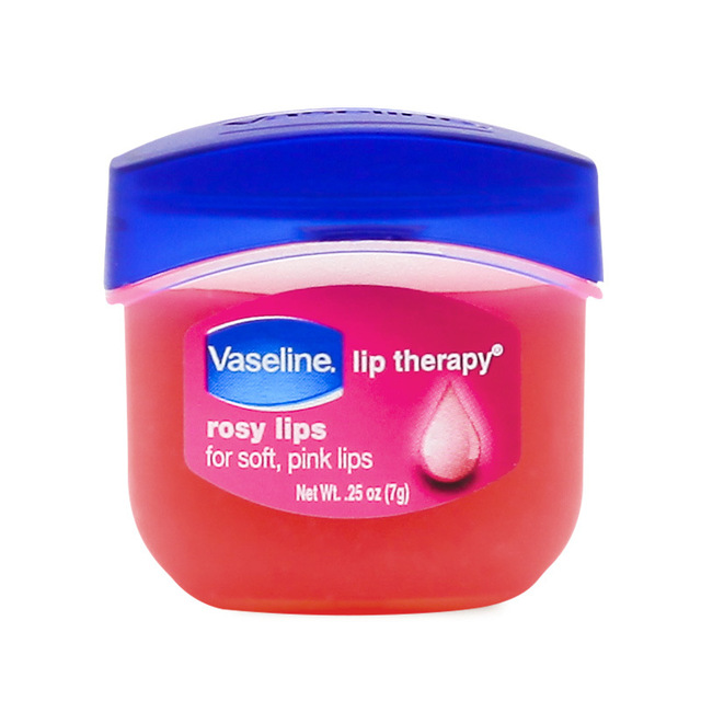 Vaseline Lip Therapy Original Tin, $5.19