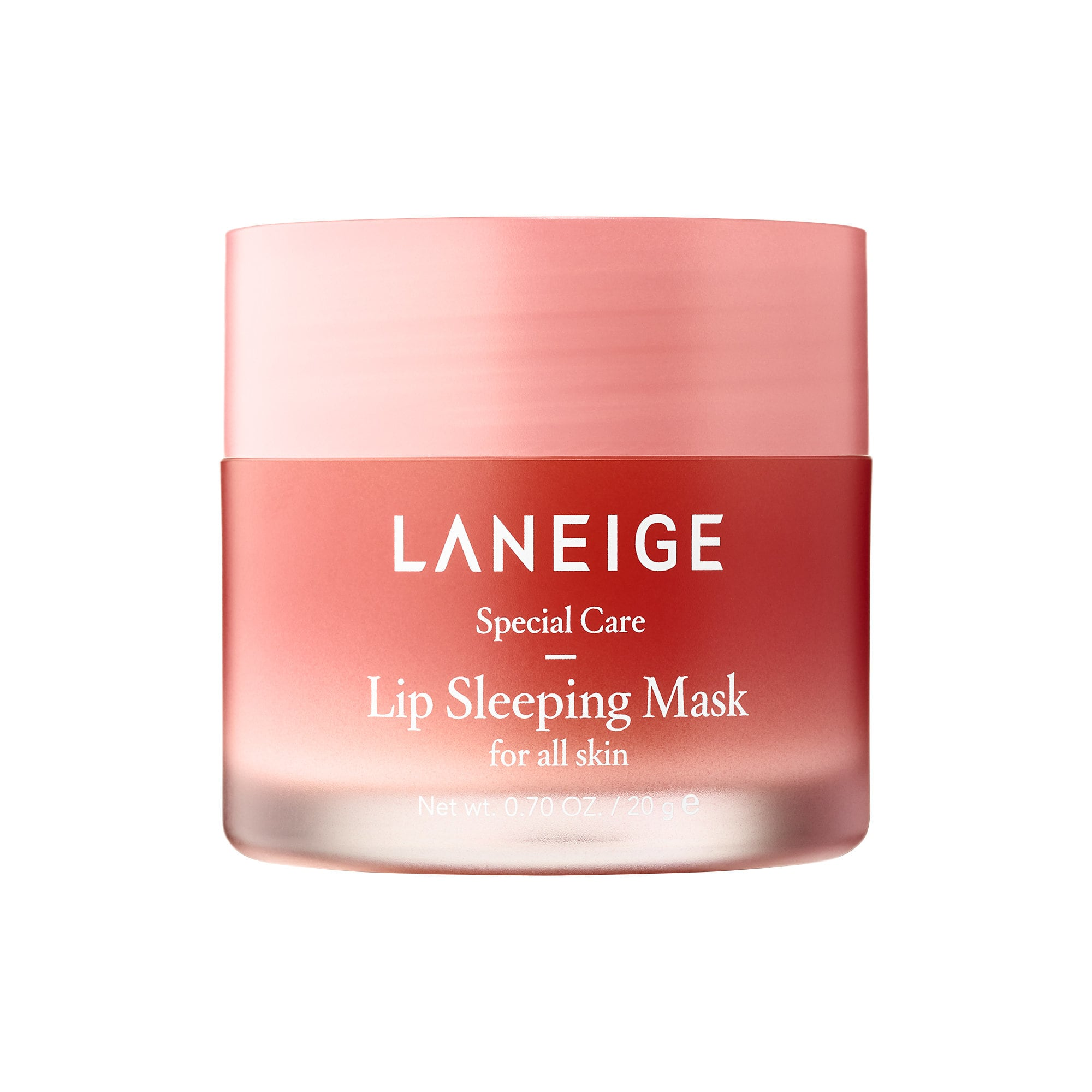 Laneige Lip Sleeping Mask, $20.00