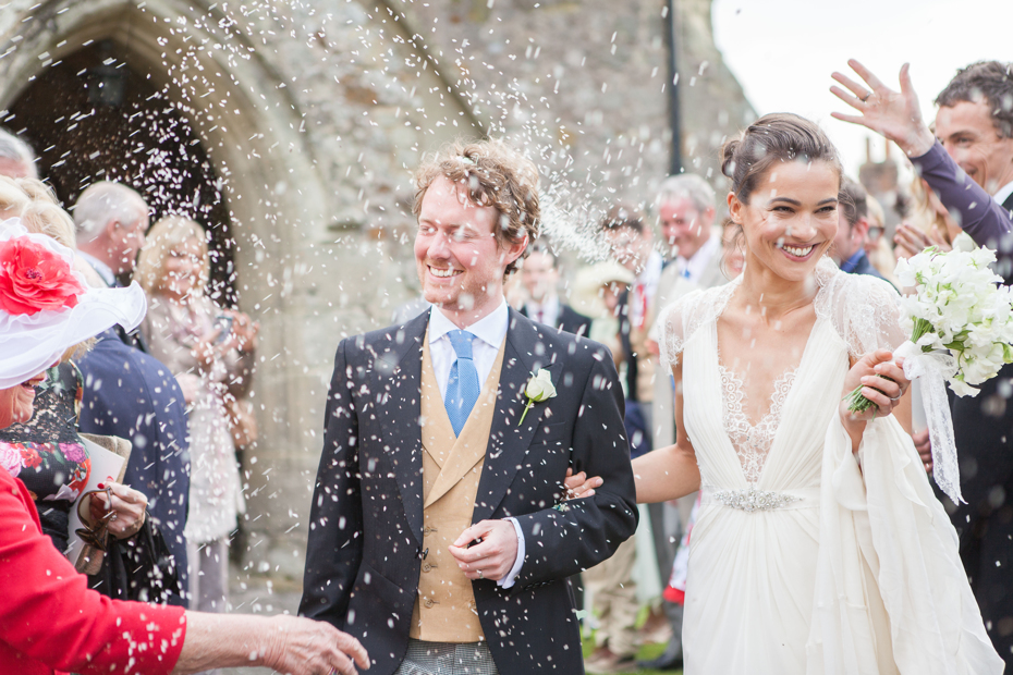 Rice Throwing: A Wedding Tradition From Around The World