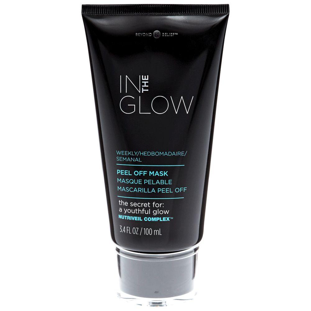 Beyond Belief In The Glow Peel Off Mask, $10