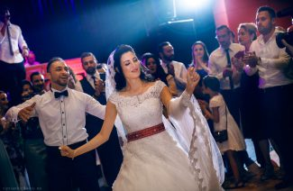 Turkish Wedding Traditions You Did Not Know About