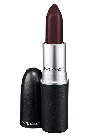 M.A.C Lipstick in Sin, $17