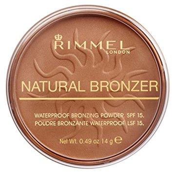Rimmel Natural Bronzer, $3.97