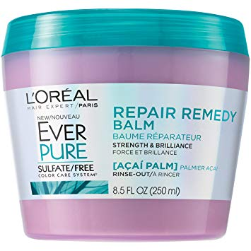 Repair Remedy Balm, $9.99