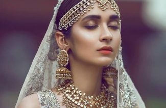 The Bold and The Beautiful: Add The Extra To Your Earrings This Wedding Season