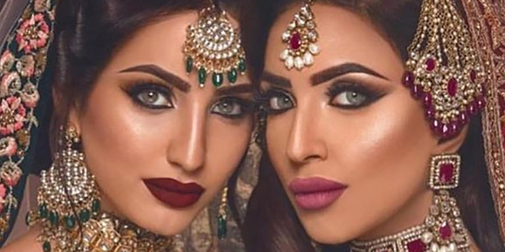 15 Show Stopping Dramatic Eye Makeup Looks