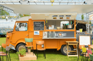 Tips For Having A Food Truck On Your Wedding