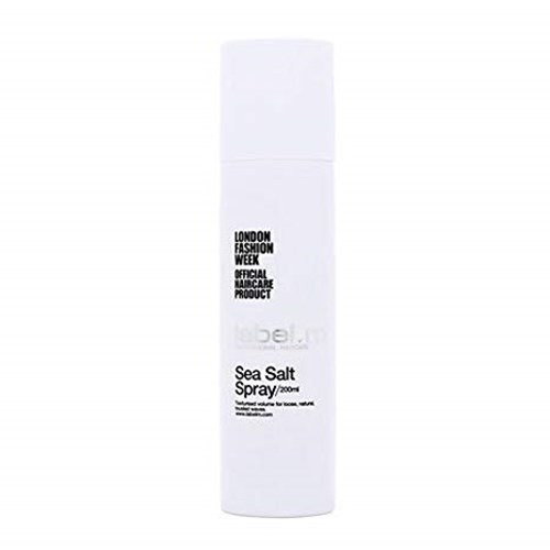 Label M Sea Salt Spray, $ 17.56