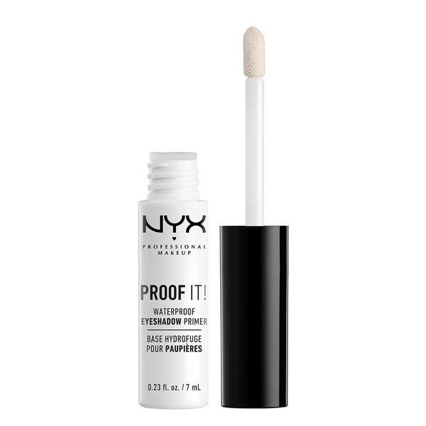 NYX Proof It Primer, $7.00