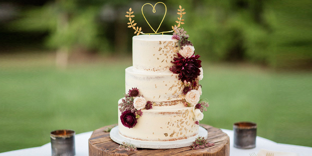 Wedding Cake Etiquettes We All Need To Know