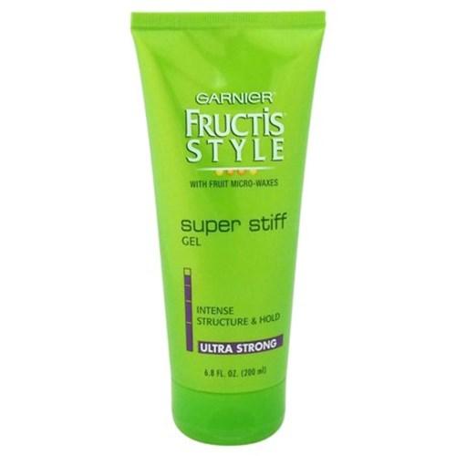 Garnier Fructis Super Stiff Gel, $4.29